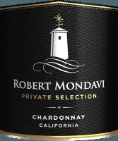 Preview: Private Selection Chardonnay 2019 - Robert Mondavi