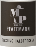 Preview: MP Riesling halbtrocken 2020 - Markus Pfaffmann