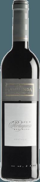 Tinto 2019 - Casa Ermelinda