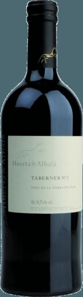 Taberner No. 1 2013 - Huerta de Albalá