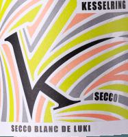 Preview: Secco Blanc de Luki - Lukas Kesselring
