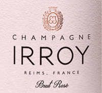 Preview: Champagner Brut Rosé - Champagne Irroy