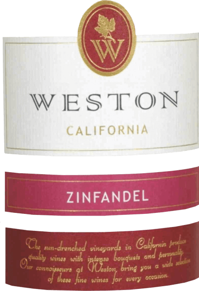 The Weston Estate Winery Zinfandel in a liter bottle exudes aromas of dark cherries and ripe plums in the nose. On the palate, the Californian red wine looks pleasantly spicy, fruity and fresh with an appealing acidity, velvety tannins and a harmonious fruit. The fruity impression of nuances of figs and spices is rounded off. Food recommendation for the Weston Estate Winery Zinfandel - 1.0 liter Enjoy this fruity-fresh red wine with grilled, Mexican dishes, steaks, game dishes, casseroles and strong cheese or just like that.