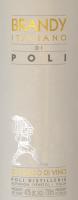 Preview: Brandy Italiano in GP - Jacopo Poli