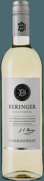 Classic Chardonnay California 2018 - Beringer