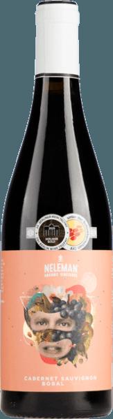 Cabernet Sauvignon Bobal Single Vineyard 2018 - Neleman