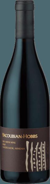 Dry Areni Wine 2016 - Yacoubian-Hobbs