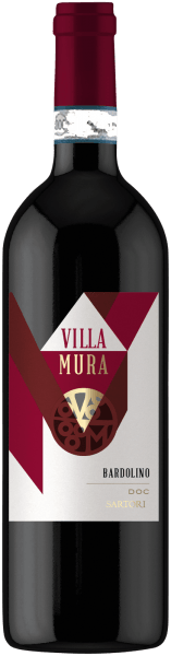 Bardolino Villa Mura DOC 2018 - Sartori di Verona