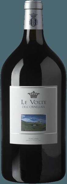 Le Volte Dell'Ornellaia Toscana IGT 2017 3 l Jeroboam - Tenuta Dell'Ornellaia
