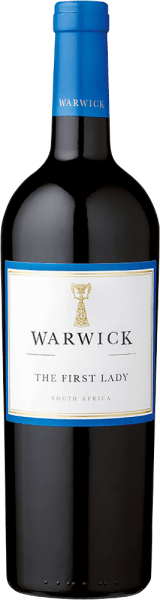 The First Lady Cabernet Sauvignon 2018 - Warwick Estate