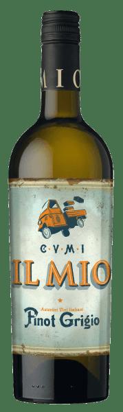 Pinot Grigio delle Venezie DOC 2020 - Collezione Il Mio