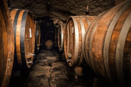 Weinkeller Selvapiana