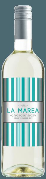 La Marea Chardonnay delle Venetie IGT 1,0 l 2018 - Mondo del Vino