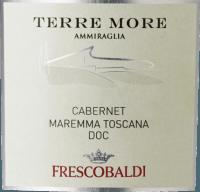 Preview: Terre More Maremma Toscana DOC 2019 - Tenuta dell'Ammiraglia