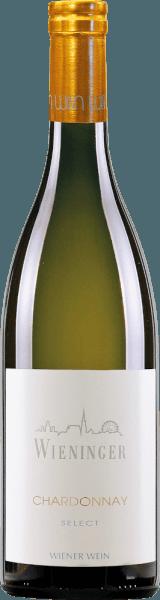Chardonnay Select 2018 - Weingut Wieninger