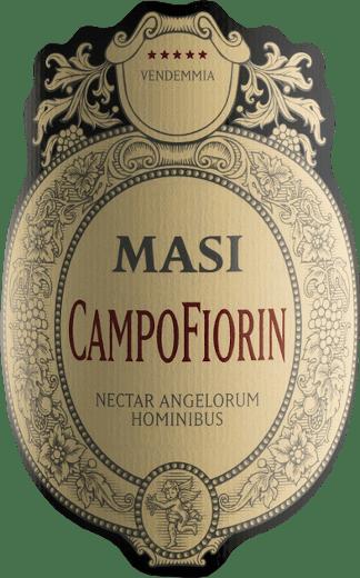 Campofiorin Rosso del Veronese IGT 2016 - Masi Agricola von Masi Agricola