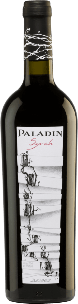 Syrah 2019 - Paladin