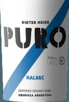 Preview: Puro Malbec Mendoza 2019 - Dieter Meier