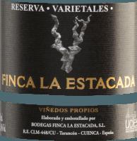 Preview: Varietales Reserva Tinto DO - Finca La Estacada