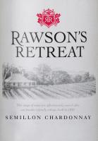 Preview: Semillon Chardonnay 2019 - Rawson's Retreat