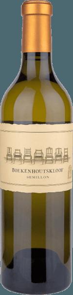 Semillon 2017 - Boekenhoutskloof