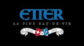 Etter - La Fine Eau de Vie