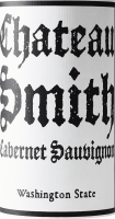 Preview: Chateau Smith Cabernet Sauvignon 2017 - Charles Smith Wines