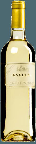 Capitel Foscarino Bianco Veneto IGT 2018 - Anselmi