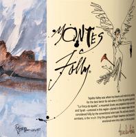 Preview: Montes Folly 2018 - Montes