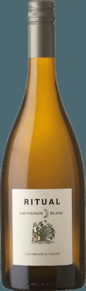 Ritual Sauvignon Blanc 2016 - Veramonte