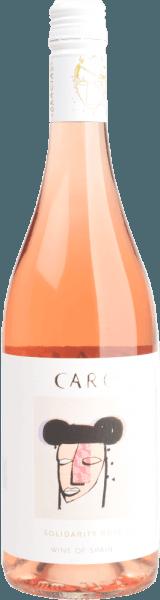 Solidarity Rosé 2020 - Care Family Vineyards