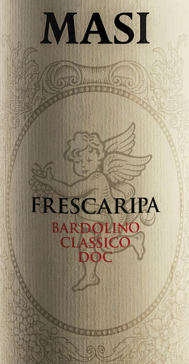 Frescaripa Bardolino Classico DOC 2018 - Masi Agricola von Masi Agricola