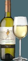 Preview: Ribet White Chardonnay Viognier 2020 - Arrogant Frog