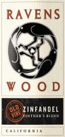 Preview: Vintners Blend Zinfandel 2017 - Ravenswood