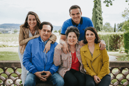 Fabre family