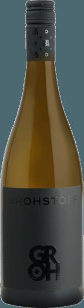 Grohstoff Chardonnay trocken 2018 - Groh