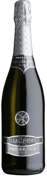 Villa Chiopris Prosecco Spumante Extra Dry Friuli DOC - Livon