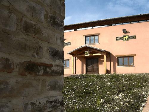 Das Weingut Tenuta Ulisse in Abruzzen