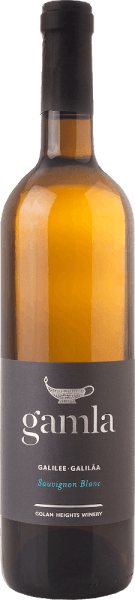 Gamla Sauvignon Blanc 2020 - Golan Heights Winery