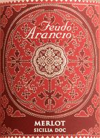 Preview: Merlot Sicilia DOC 2018 - Feudo Arancio