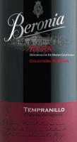 Preview: Tempranillo Elaboracion Especial Rioja DOCa 2019 - Beronia