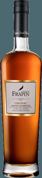 Cognac Frapin 1270 Premier Grand Cru du Cognac - Cognac Frapin