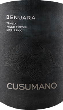 The Benuara Terres Siciliane IGT by Cusumano appears in the glass in a dark ruby shade, unfolding its complex bouquet, characterized by intense fruit aromas of cherries and red berries. On the palate, this red wine cuvée shines with tension, fabric and richness, body-rich and intense. This red wine from Sicily is powerful and rich in finesse. Vinification of the Benuara Terre Siciliane IGT of Cusumano This cuvée consists of the grape varieties Nero d 'Avola (70%) and Syrah (30%). After the hand-picking, the grapes are destemmed and fermented for two days at 7°Celsius, the fermentation takes place at 26°-28°Celsius with frequent circulation and the removal of the must. This is followed by malolactic fermentation in stainless steel tanks followed by finishing, in stainless steel tanks and wooden barrels. Food recommendation for the Benuara Terre Siciliane IGT from Cusumano Enjoy this dry red wine with strong dishes of pork and beef, grilled meat, lamb and game, as well as with strong cheeses. Awards for Cusumanos Benuara Terre Siciliane IGT Gambero Rosso: 2 glasses (vintages 2015 - 2011) Robert Parker / The Wine Advocate: 89 points (born 2015) James Suckling: 90 points (2014 and 2012 volumes)