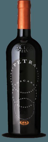 Petra Toscana IGT 1,5 l Magnum 2014 - Petra