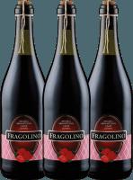 3-pack - Fragolino Rosso - Masseria la Volpe