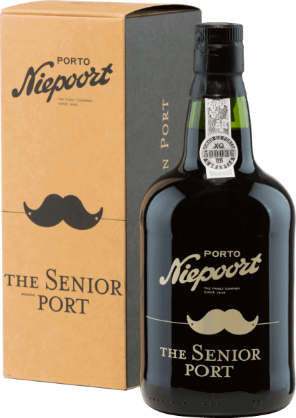 The Senior Port - Niepoort von Niepoort