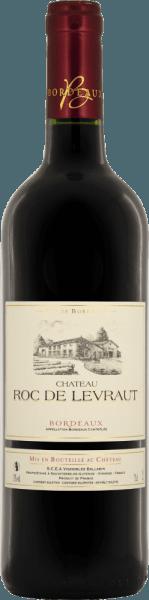Bordeaux AOC 2020 - Château Roc de Levraut