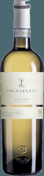 Catulliano Lugana DOC 2019 - Pratello