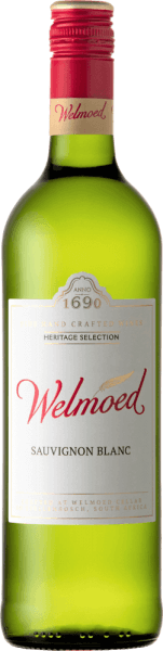 Sauvignon Blanc 2018 - Welmoed