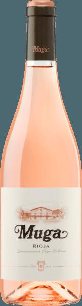Rosado Rioja DOCa 2020 - Bodegas Muga